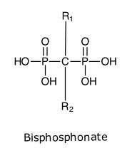 PharmaWiki - Bisphosphonate