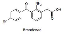 PharmaWiki - Bromfenac
