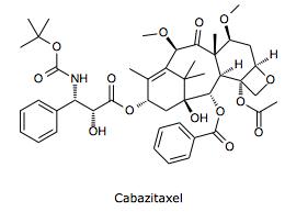 PharmaWiki - Cabazitaxel