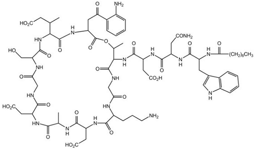 PharmaWiki - Daptomycin