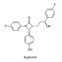 pharmawiki ezetimib. Black Bedroom Furniture Sets. Home Design Ideas