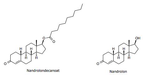 Nandrolon Wirkung