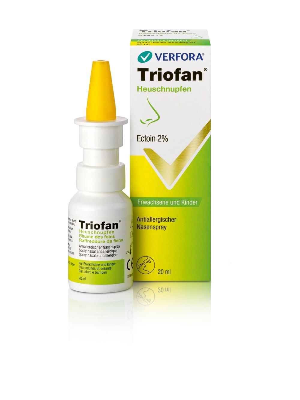Nebenwirkungen nasonex cortison nasenspray PharmaWiki